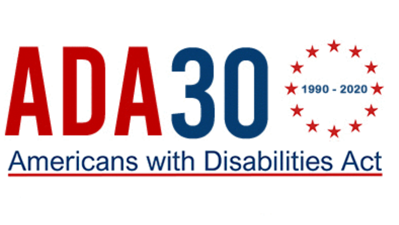 Celebrating 30 years of the ADA.
